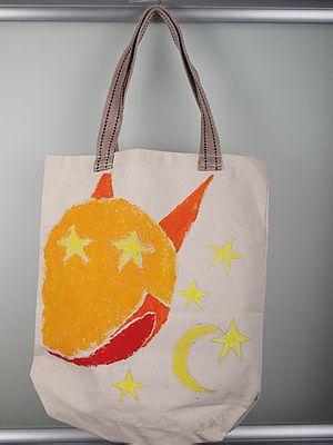 2011/11/18 斯佑手绘环保袋